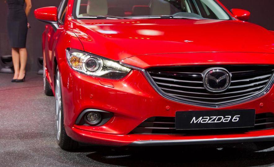 2014 Mazda 6 - Slide 19