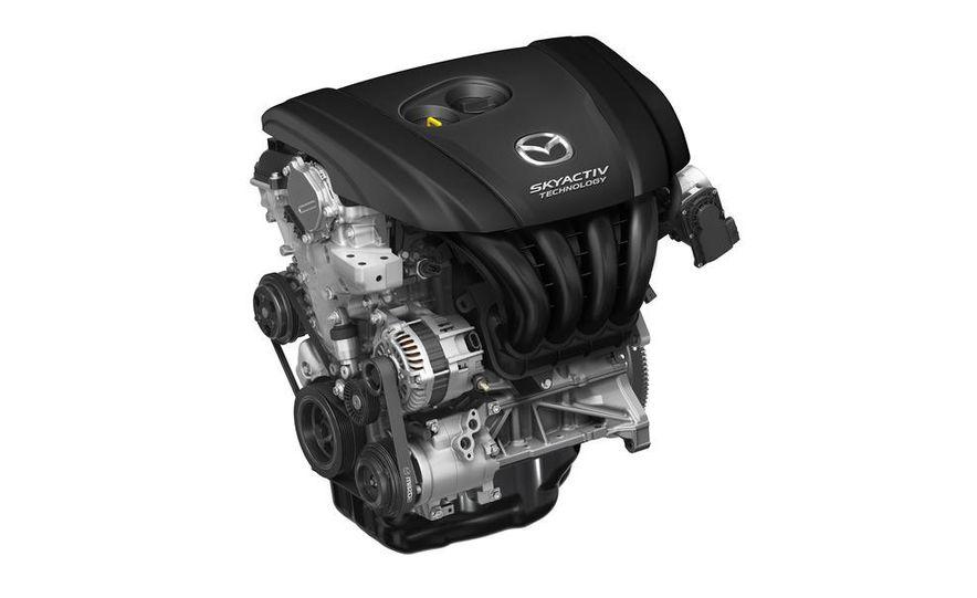 2014 Mazda 6 - Slide 56