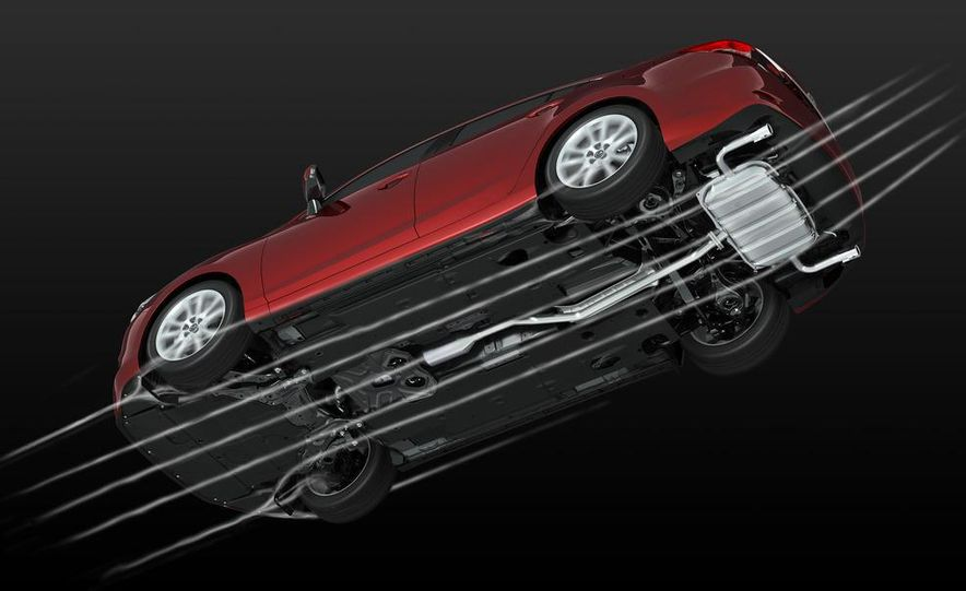 2014 Mazda 6 - Slide 47