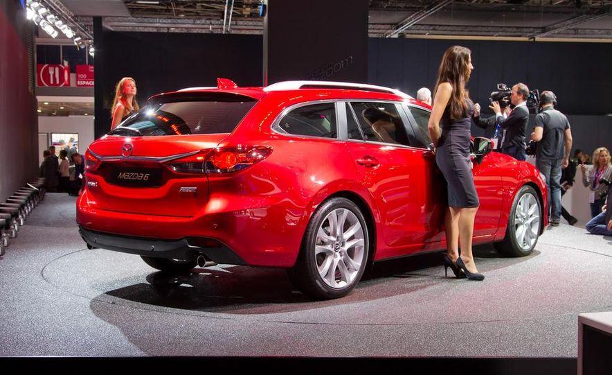 2014 Mazda 6 - Slide 24
