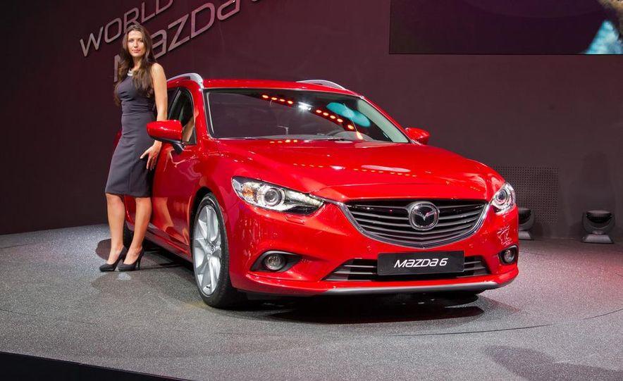 2014 Mazda 6 - Slide 28