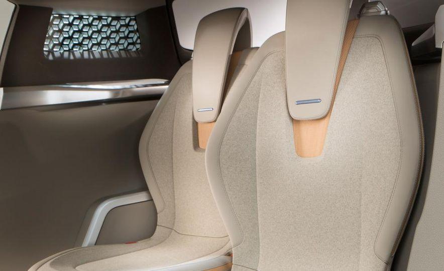Nissan TeRRa concept - Slide 9
