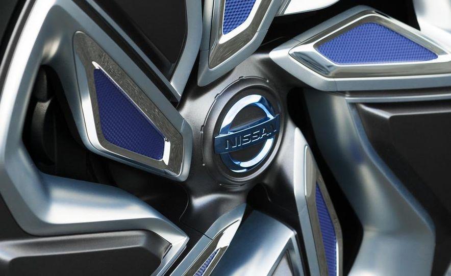 Nissan TeRRa concept - Slide 5