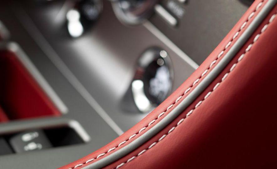 2013 Aston Martin DB9 Volante and coupe - Slide 10