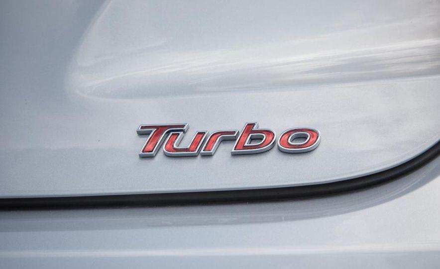 2013 Hyundai Veloster Turbo - Slide 85