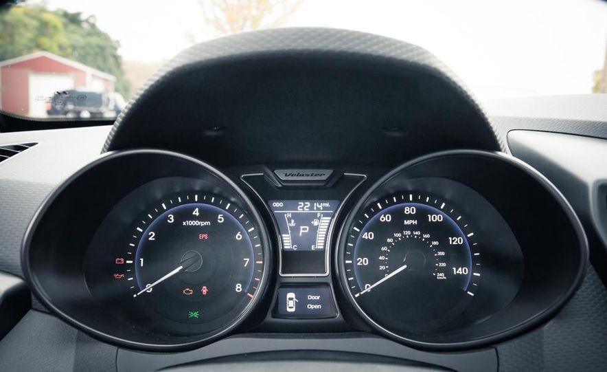 2013 Hyundai Veloster Turbo - Slide 51