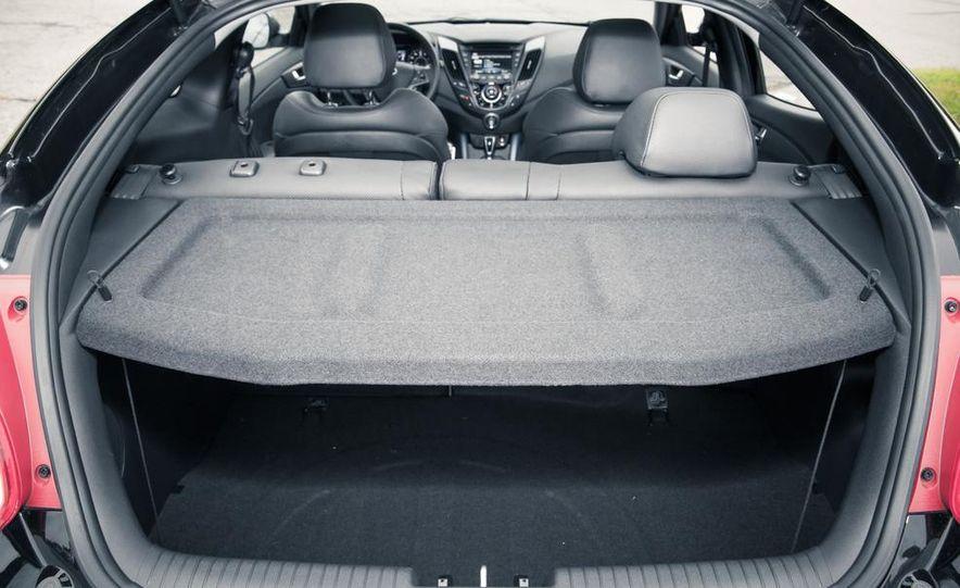 2013 Hyundai Veloster Turbo - Slide 55