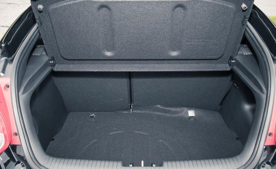 2013 Hyundai Veloster Turbo - Slide 56