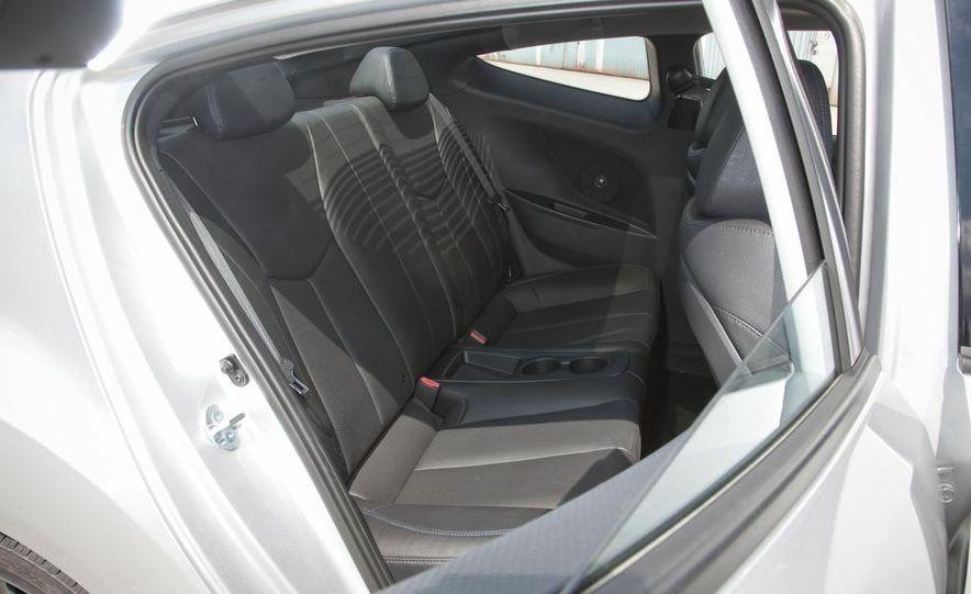 2013 Hyundai Veloster Turbo - Slide 88