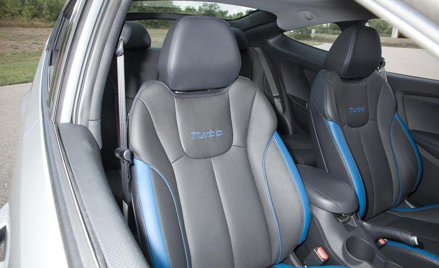 2013 Hyundai Veloster Turbo - Slide 93