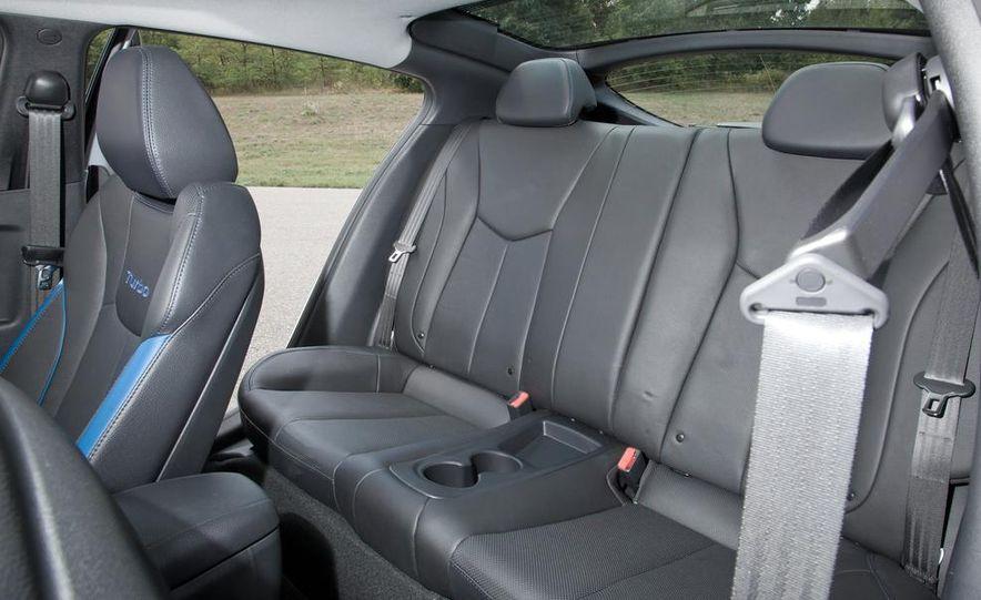2013 Hyundai Veloster Turbo - Slide 95