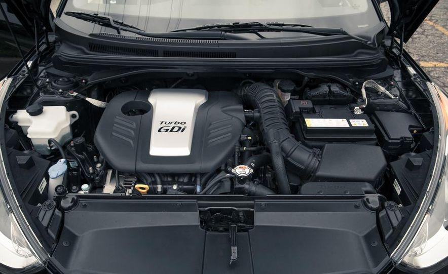 2013 Hyundai Veloster Turbo - Slide 58