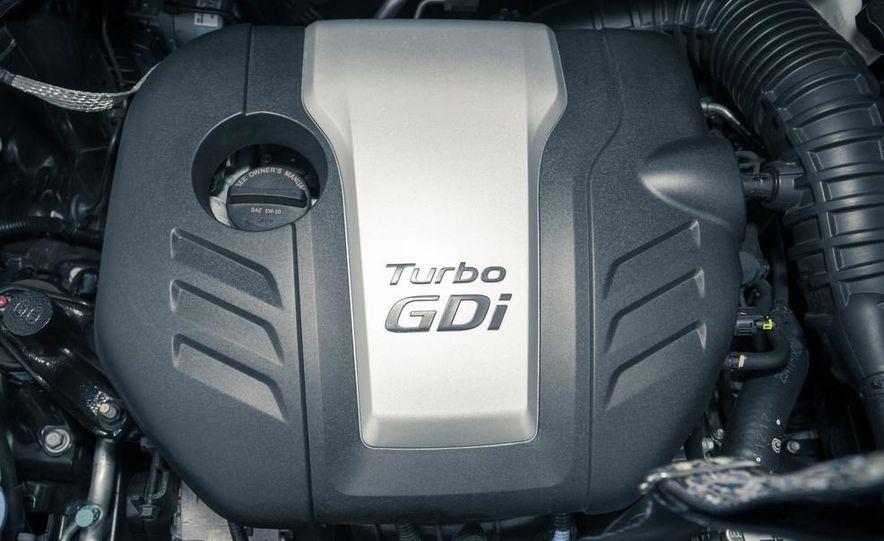 2013 Hyundai Veloster Turbo - Slide 59