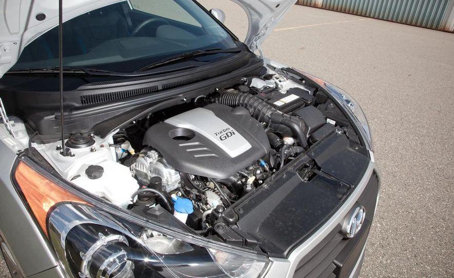 2013 Hyundai Veloster Turbo - Slide 102