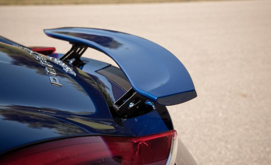 2013 Porsche Boxster S - Slide 34