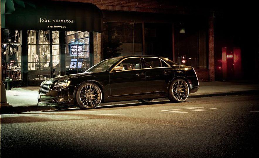 2013 Chrysler 300C John Varvatos Limited Edition - Slide 1
