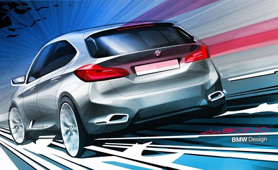 BMW Concept Active Tourer eDrive - Slide 39