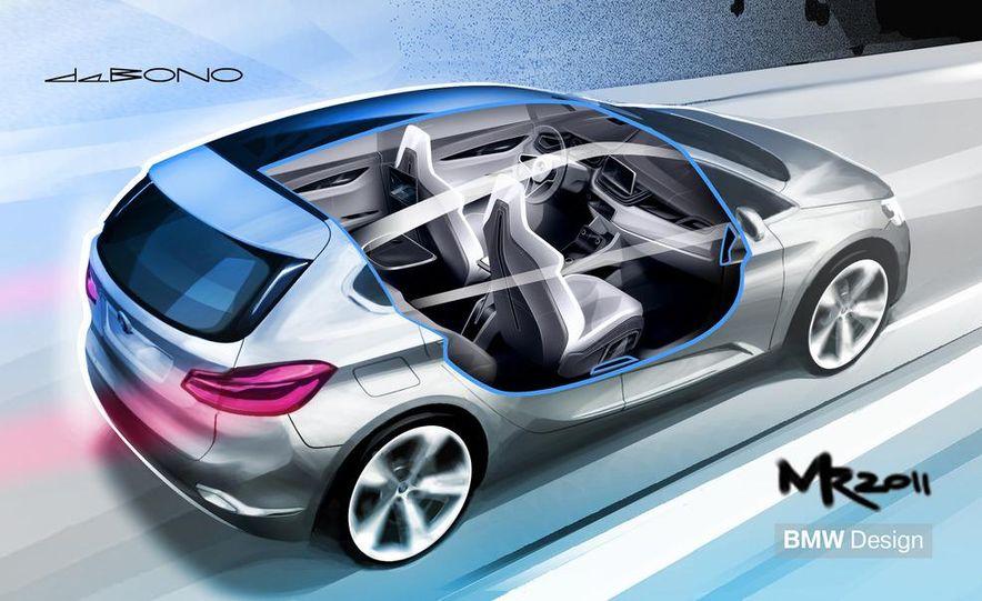BMW Concept Active Tourer eDrive - Slide 42