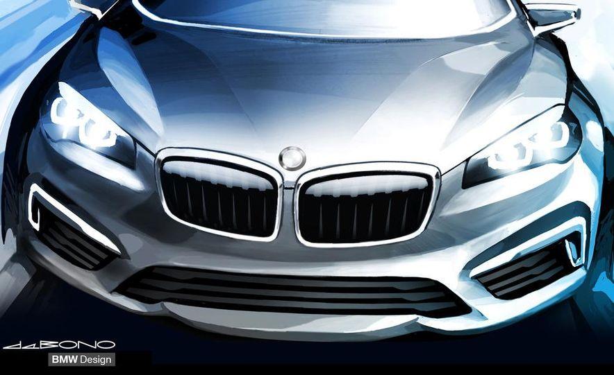 BMW Concept Active Tourer eDrive - Slide 43