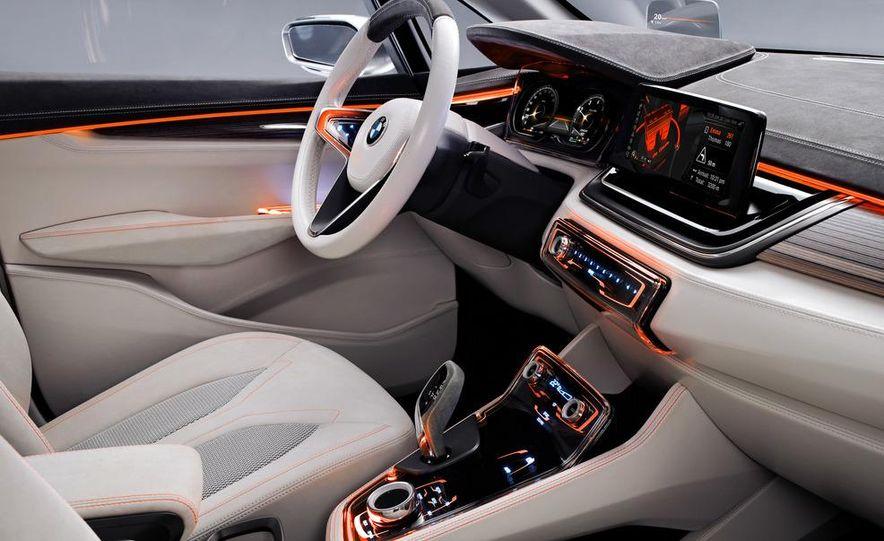 BMW Concept Active Tourer eDrive - Slide 29