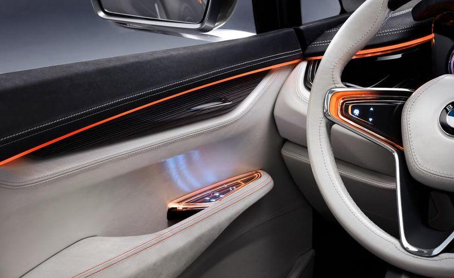 BMW Concept Active Tourer eDrive - Slide 31