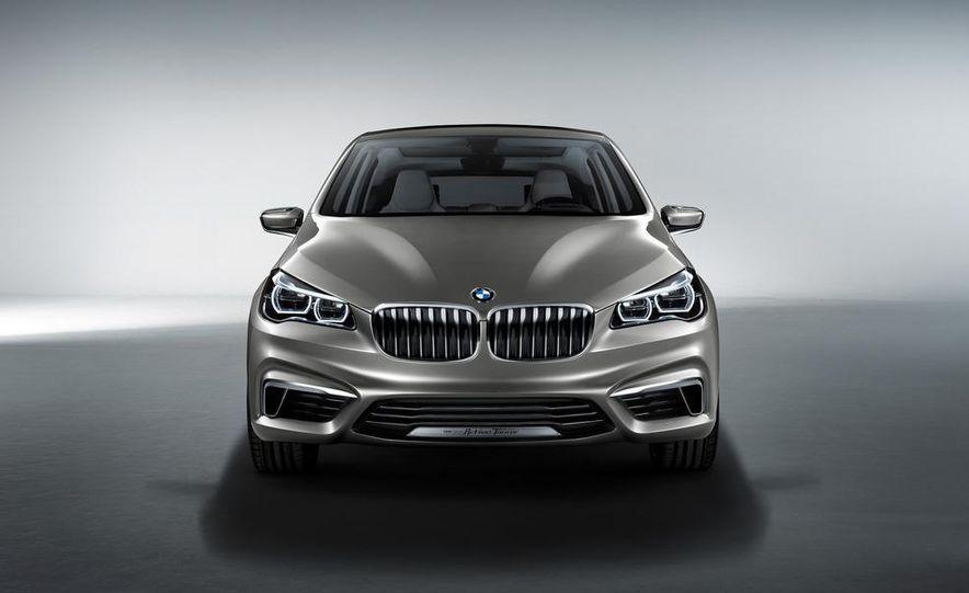 BMW Concept Active Tourer eDrive - Slide 20