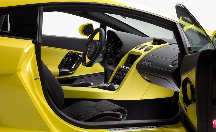 2013 Lamborghini Gallardo LP 560-4 coupe - Slide 24