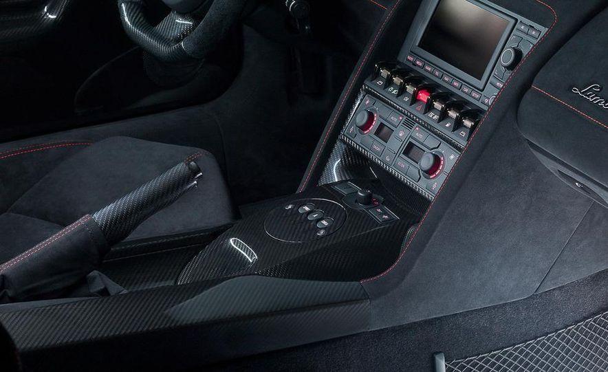 2013 Lamborghini Gallardo LP570-4 Superleggera Edizione Tecnica - Slide 16