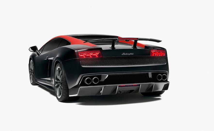 2013 Lamborghini Gallardo LP570-4 Superleggera Edizione Tecnica - Slide 14