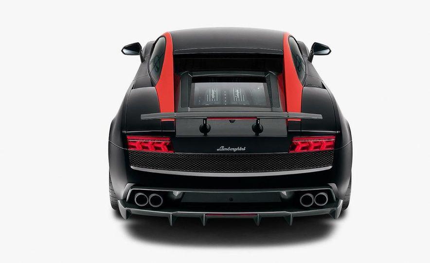 2013 Lamborghini Gallardo LP570-4 Superleggera Edizione Tecnica - Slide 15