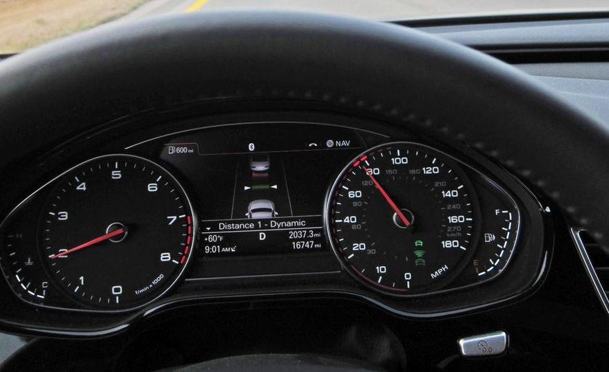 2012 Audi A8L 4.2 FSI Quattro - Slide 47