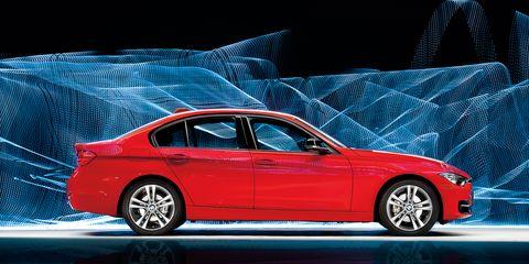 2013 10best Cars Bmw 3 Series Sedan 8211 Video 8211 Car And