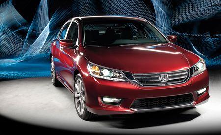 2013 10Best: Honda Accord