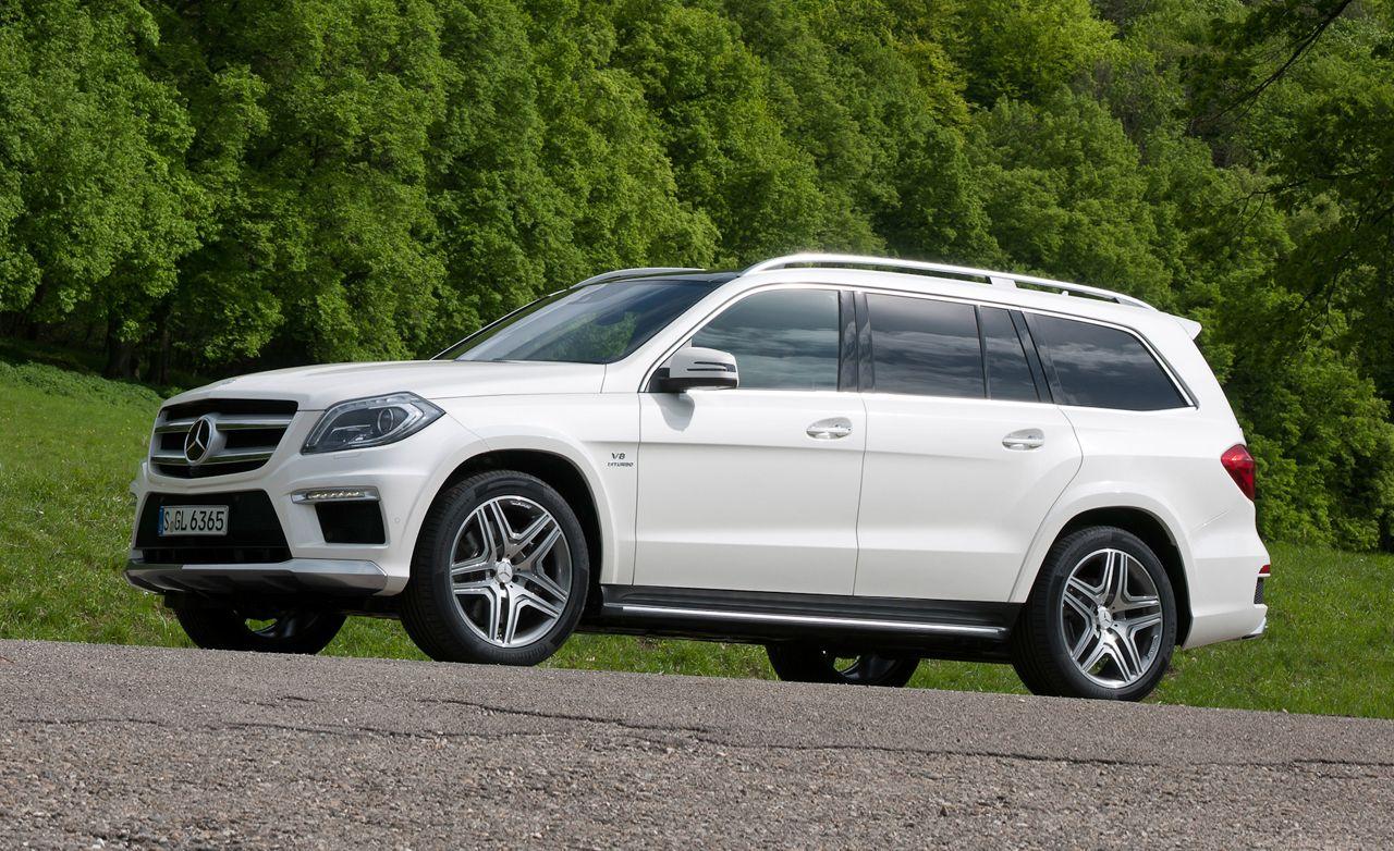 2013 mercedes benz gl63 amg test review car and driver. Black Bedroom Furniture Sets. Home Design Ideas