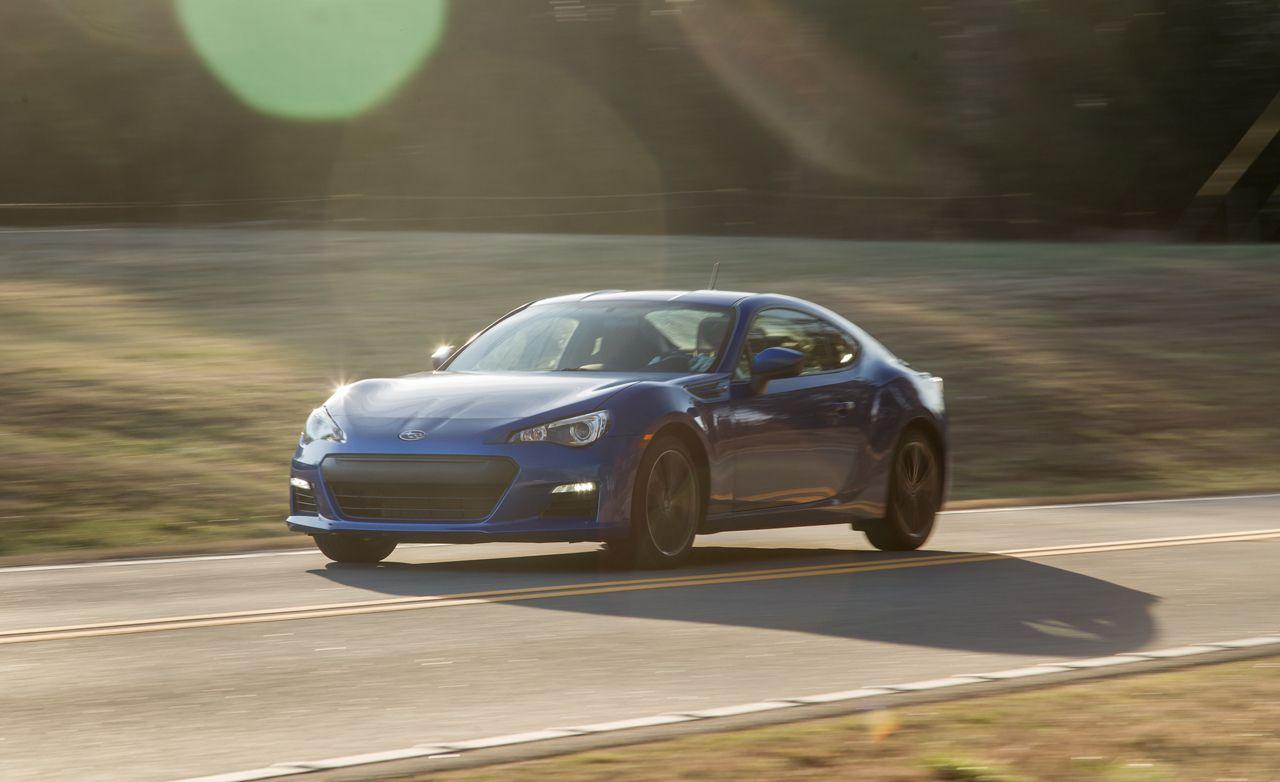 2013 Subaru Brz Long Term Test Wrap Up Review Car And Driver