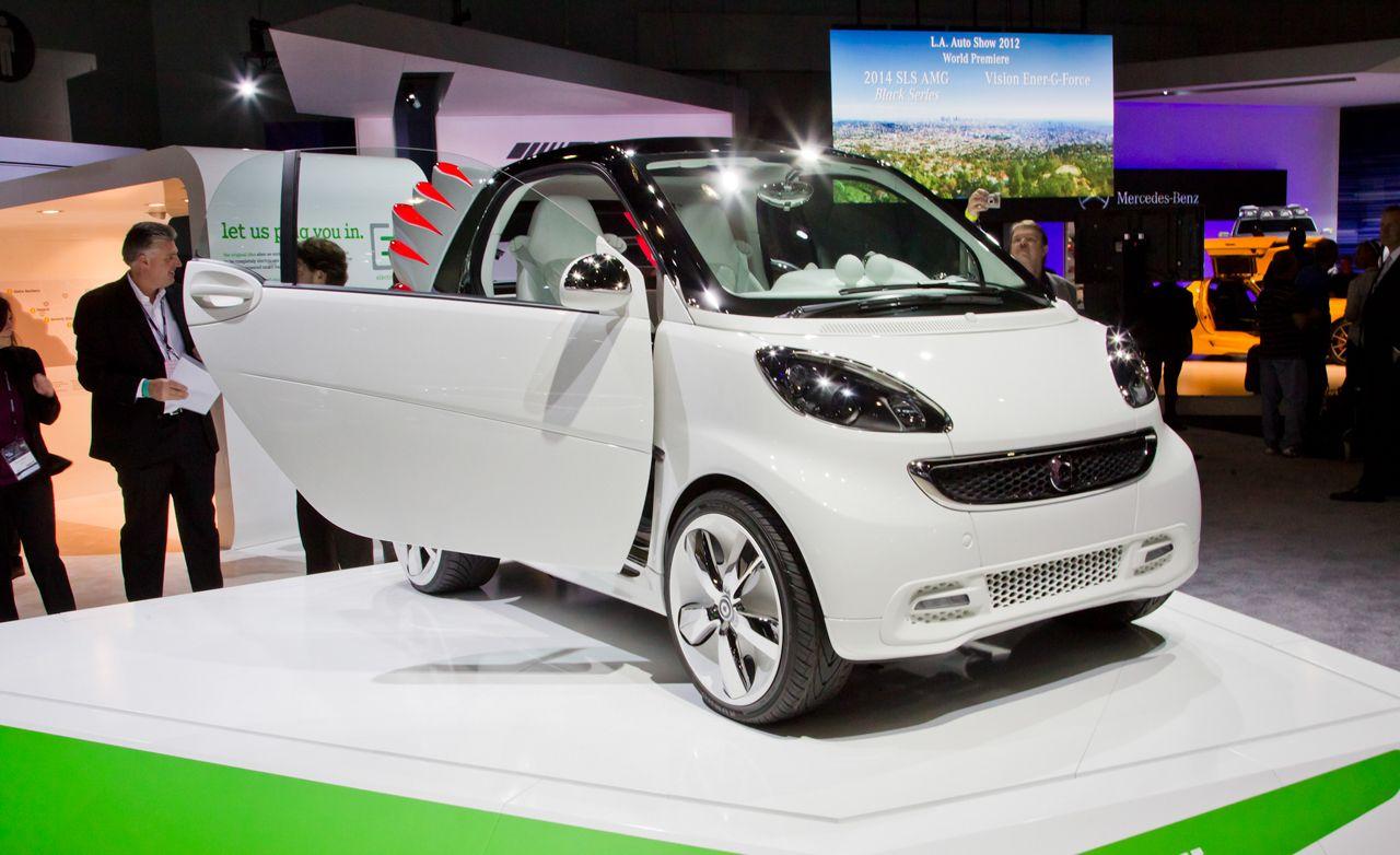2013 Smart Forjeremy