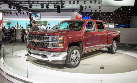 2014 Chevrolet Silverado 1500: All-New from Stem to Stern