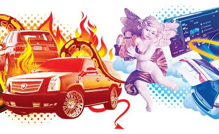 2013 10Best: Automotive Sins and Virtues