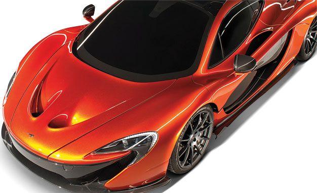 2013 10Best: Concept Cars