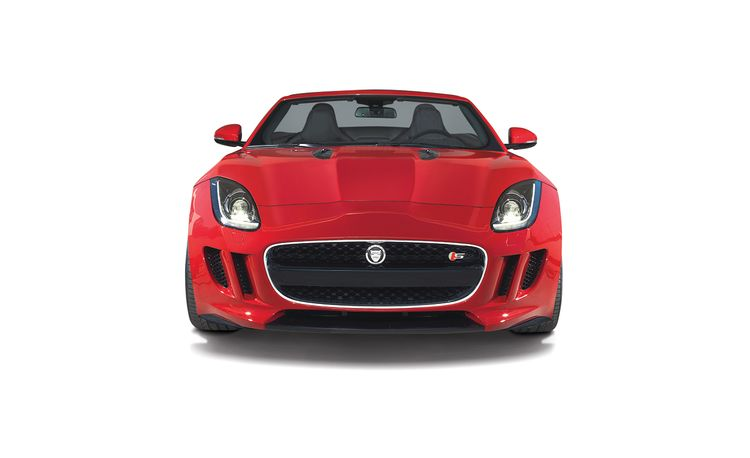 Can The F-type Save Jaguar? Predicting the Fates of Ford's Offloaded Luxury Brands