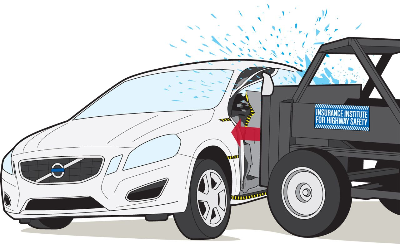 Crash Course: How Current Impact Tests Make Cars Safer