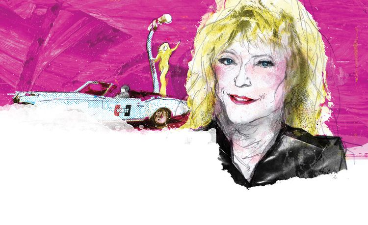 What I'd Do Differently: Linda Vaughn