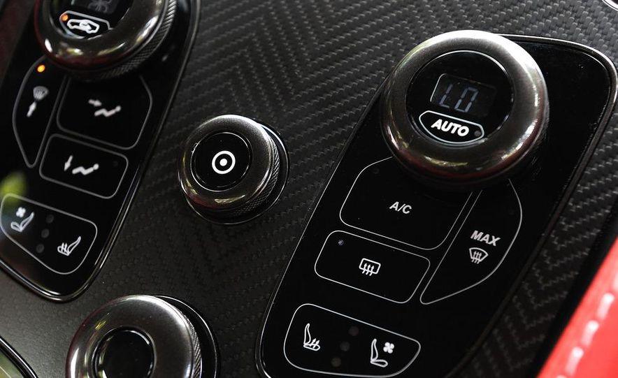 2013 Aston Martin Vanquishes - Slide 107
