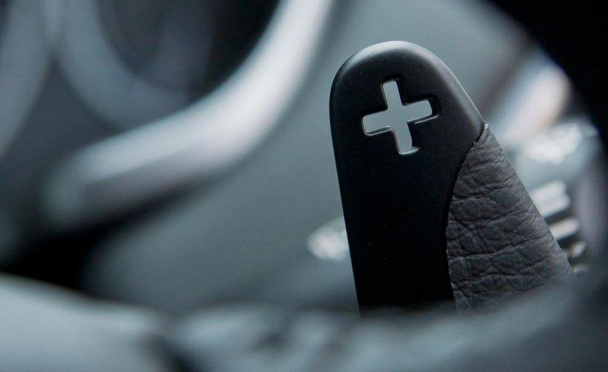 2013 Aston Martin Vanquishes - Slide 50