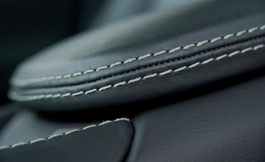 2013 Aston Martin Vanquishes - Slide 51