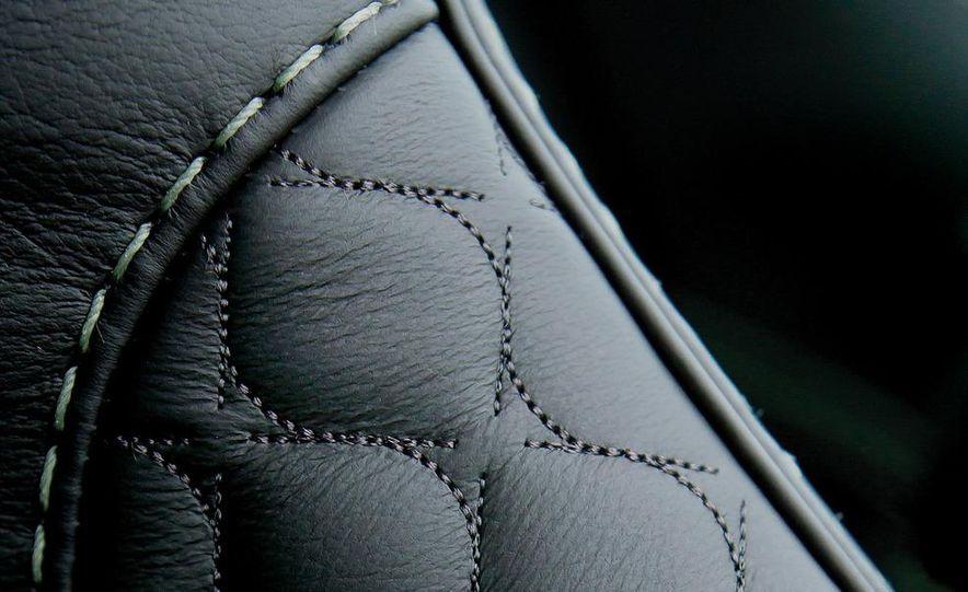 2013 Aston Martin Vanquishes - Slide 52