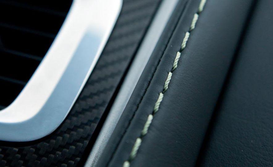 2013 Aston Martin Vanquishes - Slide 54