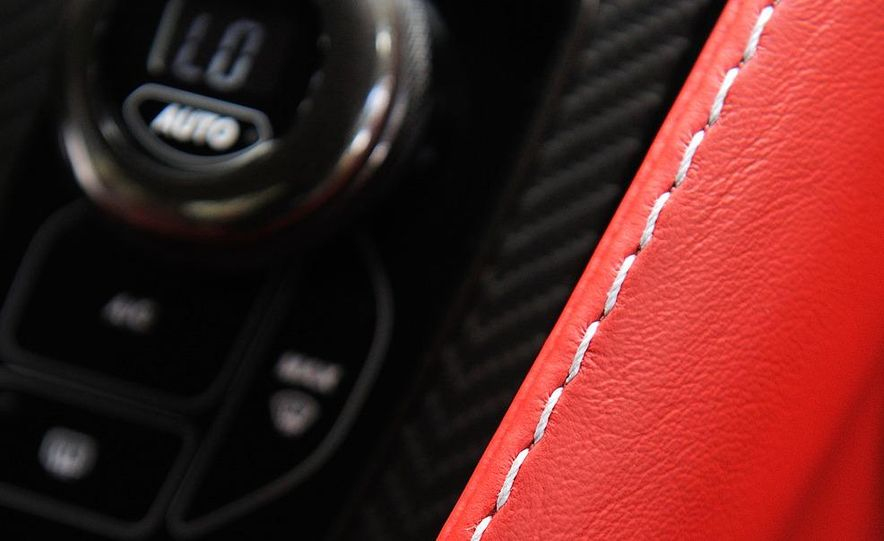2013 Aston Martin Vanquishes - Slide 109