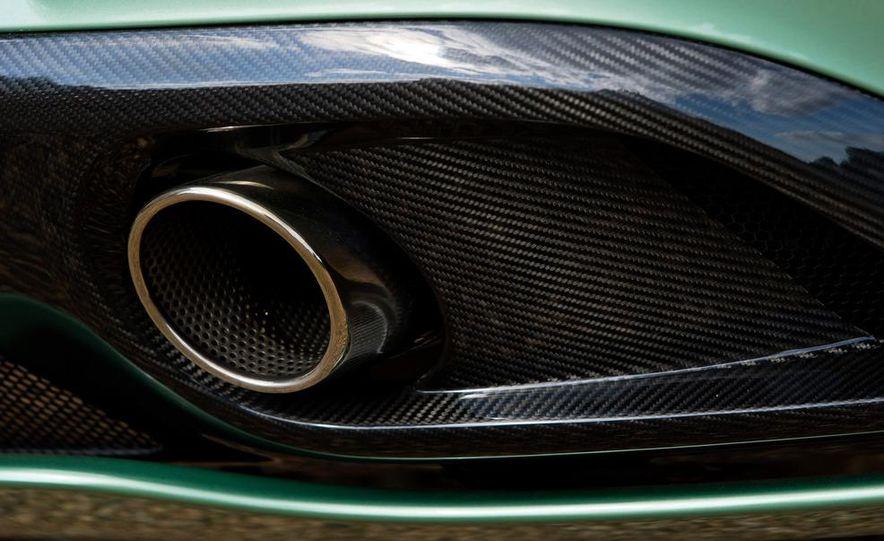 2013 Aston Martin Vanquishes - Slide 44