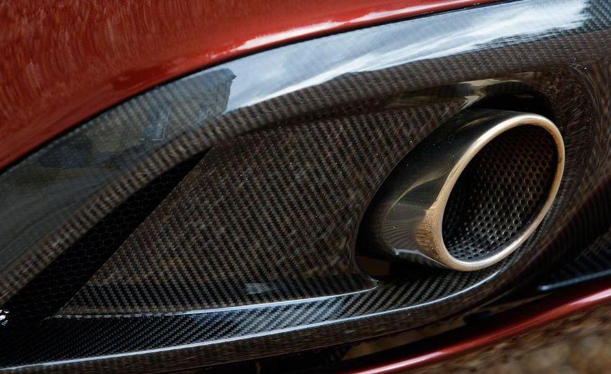 2013 Aston Martin Vanquishes - Slide 66
